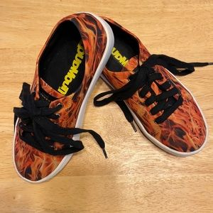 Loudmouth Shane Sneakers - Kids